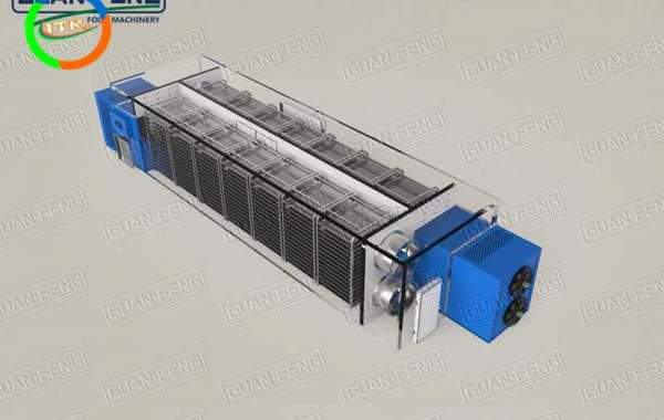 Freeze Dry Machine Market Has a Bright Future