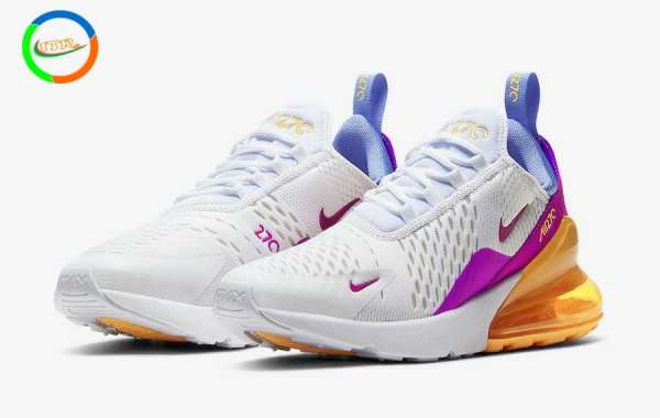2020 Nike Air Max 270  Coming Soon