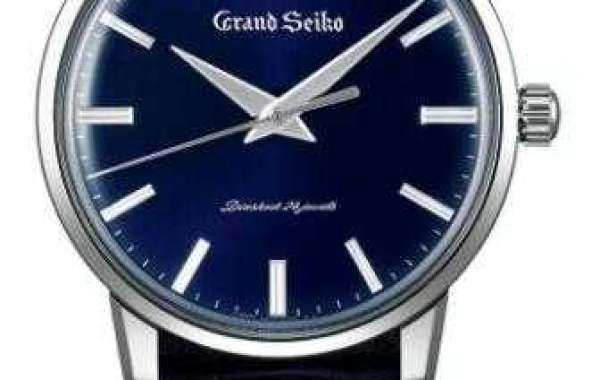 Shopping Seiko Grand Seiko Men copy watch SBGJ001 for sale