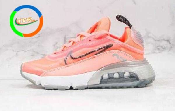 Nike Air Max 2090 Fluorescent Pink Coming Soon