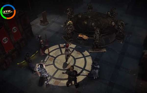 Path of Exile Currently Has a Weak Pvp Offering