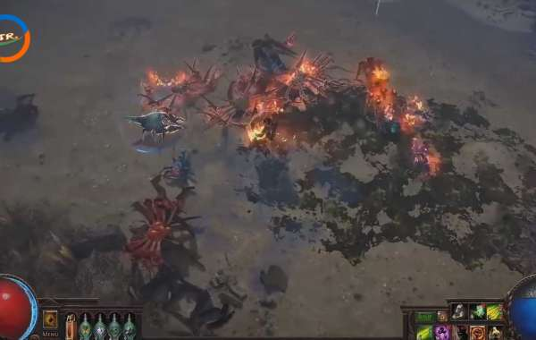 Path of Exile- As Befits a Hack and Slash Game