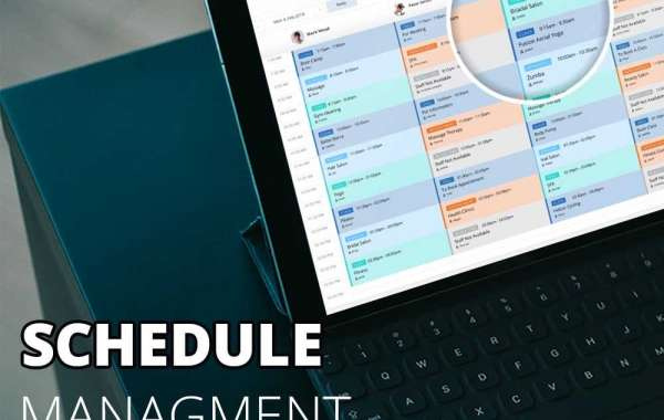 Does Scheduling Management Software Customized Services for Your Business?