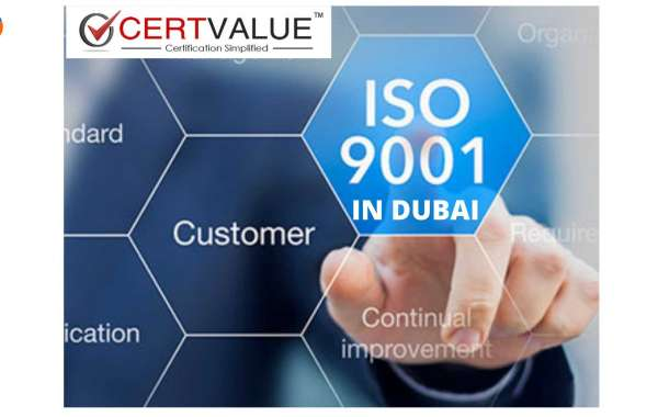 What to include in an ISO 9001 remote access policy in Dubai?