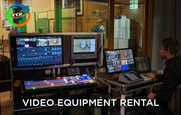 Reasons To Get Video Equipment Rental