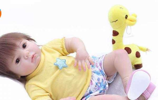 The baby doll is a amazing toy that we expect ALL children