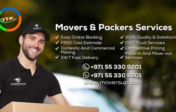 Movers and packers in Sharjah