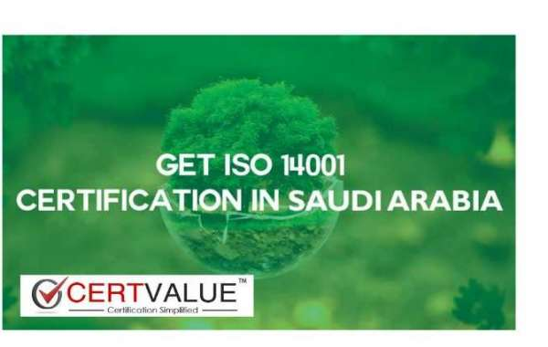 Roles and responsibilities of high management for ISO 14001 in Saudi Arabia.