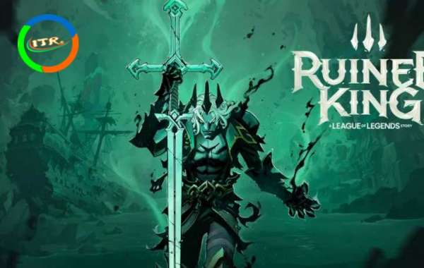 Ruined King: A League of Legends Story as a next gen title