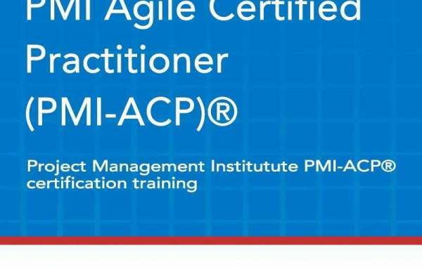 Benefits of Obtaining a PMI-ACP Certification