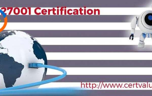 What do the ISO 27001 requirements and structure look like?