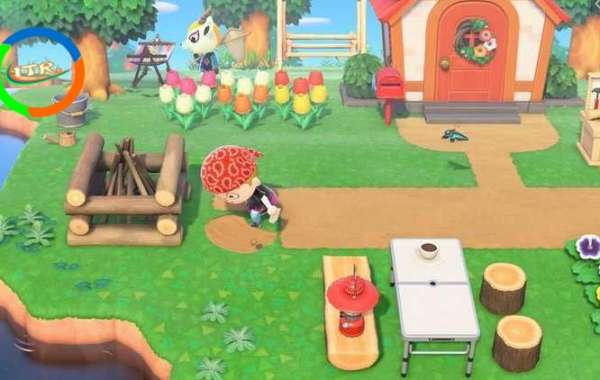 Nintendo does not want political participation in Animal Crossing