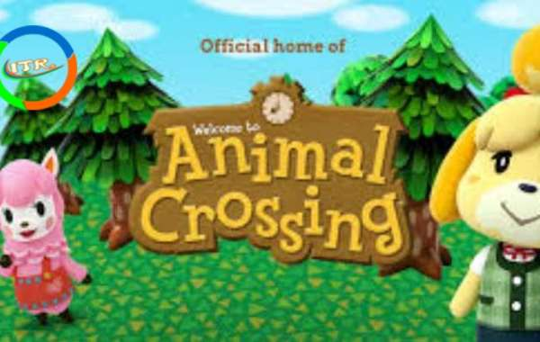 Animal Crossing: the benefits of New Horizons
