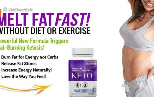 What is the use of Ultra Keto X Burn?