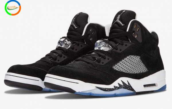"Hot Air Jordan 5 ""Oreo"" Maybe To Return Come July 2021"