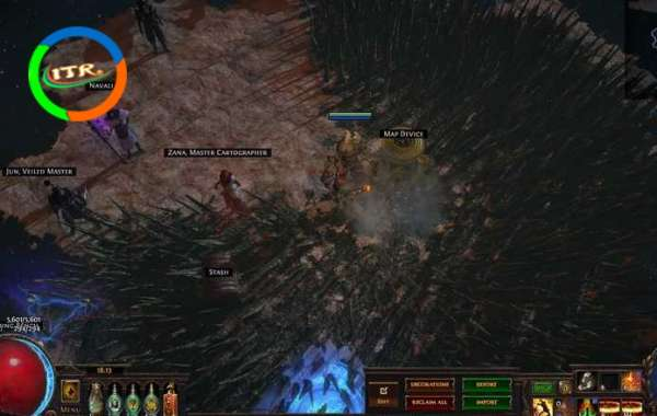 Path of Exile: Three Reasons Why Good Harvests Are A Failure