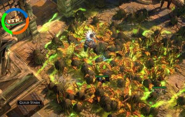 Path of Exile: Heist Tips