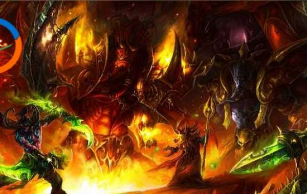 World of Warcraft's endless Torghast has changed dramatically