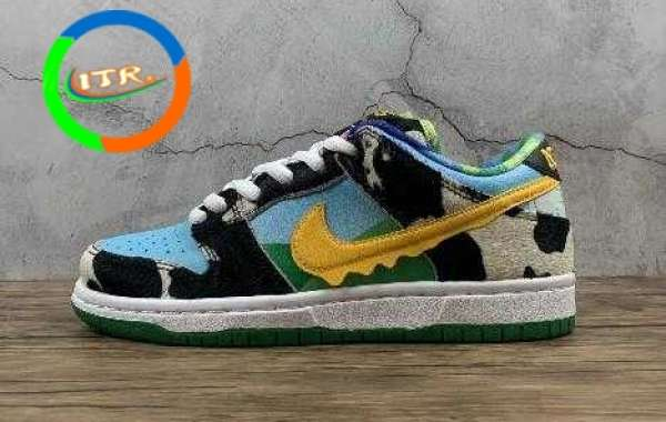 Buy New Brand Nike SB Dunk Low Pro QS With Free Shipping