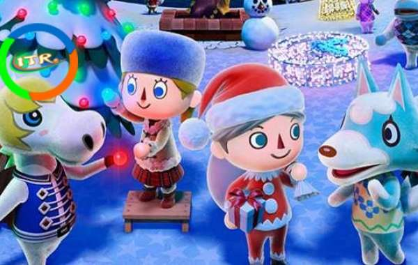 Animal Crossing: New Horizon's report suggests that the January update may involve introducing villagers' visits and cei