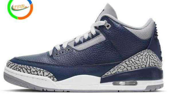 When Will the Air Jordan 3 Midnight Navy to Arrive ?
