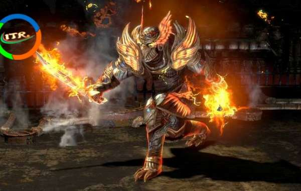 Path of Exile's great community and unique game style attract some new players