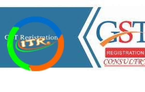GST Registration in Bangalore