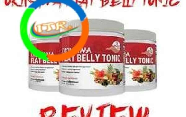 Flat Belly Tonic - Best Service Providers Available Today