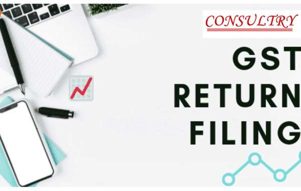 GST file returns in Bangalore