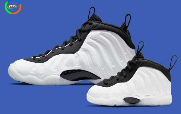 "CZ2549-100 Nike Little Posite a ""home"" on sale in full family size"