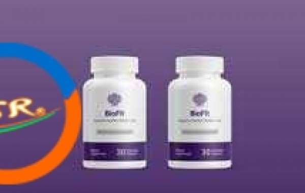 Bio Fit weight Loss pills - Easy And Effective