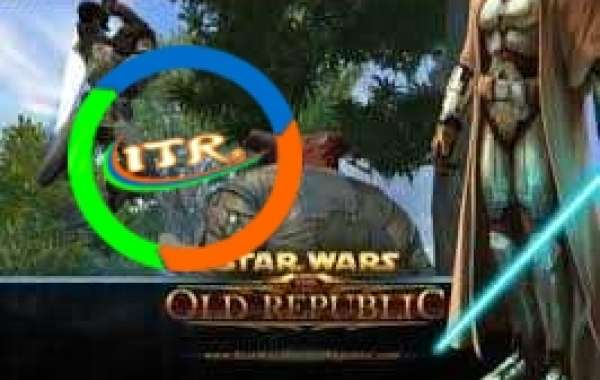 Swtor Credits - An Overview