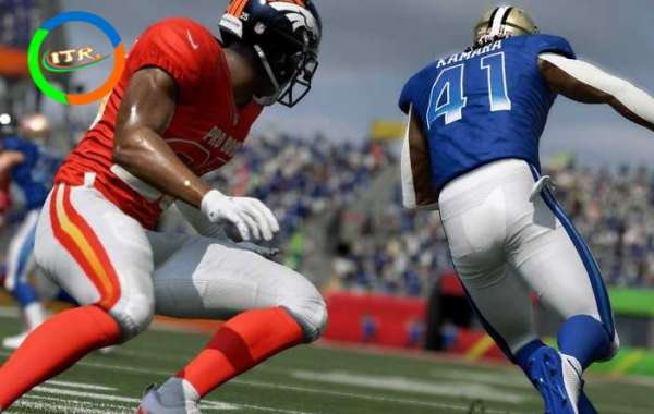 Madden NFL 22 cover will be out of the ordinary