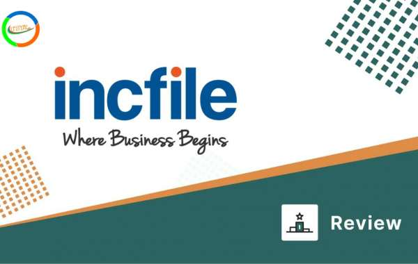 Incfile Review 2021