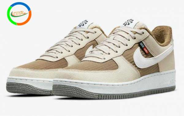 Another Toasty DC8871-200 Air Force 1 Low Releasing On the Way
