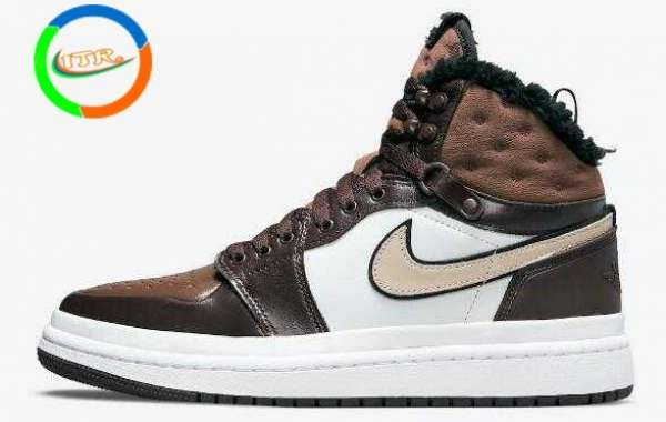 """When Will the Air Jordan 1 Acclimate """"Chocolate"""" to Debut"""