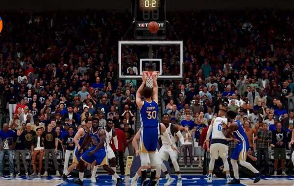 What changes have taken place in each mode of NBA 2K22?
