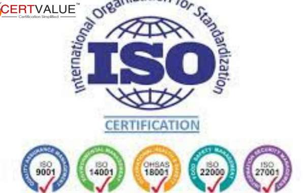 Why should get ISO certification for your organization?