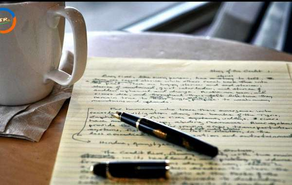 What Is Required For Great Narrative Essay Writing?