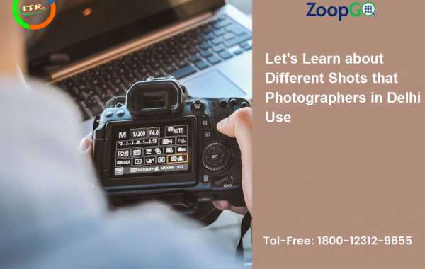 Let's Learn about Different Shots that Photographers in Delhi Use